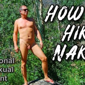 how to hike naked 337079552