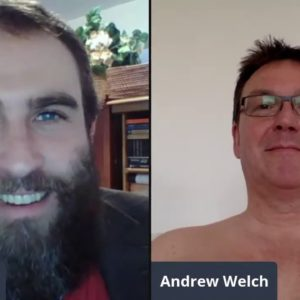 video interview with andrew welch of british naturism 7LdQoZihCrE